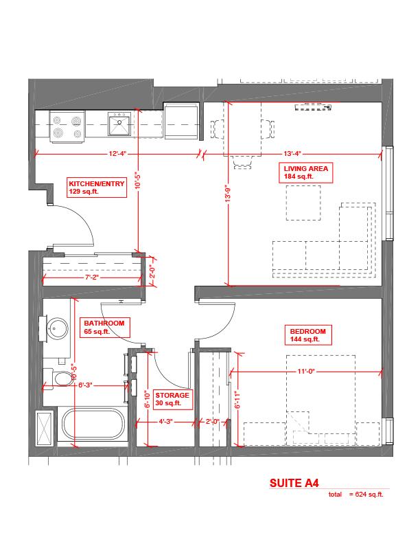 Suite A4
